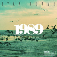 Audio CD Ryan Adams. 1989