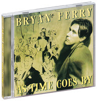 Audio CD Bryan Ferry. As Time Goes By