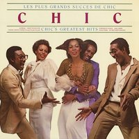 Chic. Chic's Greatest Hits (LP)