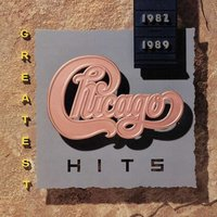 LP Chicago. Greatest Hits 1982-1989 (LP)
