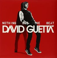 LP David Guetta. Nothing But The Beat (LP)