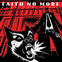 LP Faith No More. King For A Day. Fool For A Lifetime (LP)