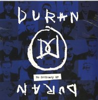 LP Duran Duran. No Ordinary Ep (LP)
