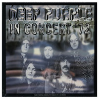 Deep Purple. In Concert '72 (3 LP)