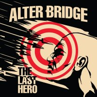 Audio CD Alter Bridge. The Last Hero