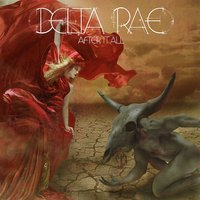 Audio CD Delta Rae. After It All