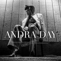 Audio CD Andra Day. Cheers To The Fall