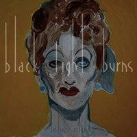 Audio CD Black Light Burns. Lotus Island