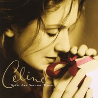 Celine Dion. These Are Special Times (CD)