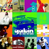 Audio CD Gabin. The First Ten Years - The Best Of