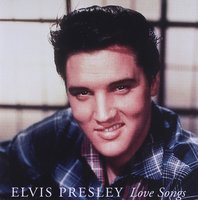 Elvis Presley. Love Songs (CD)