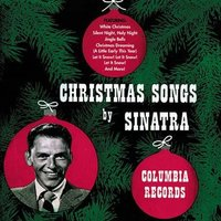 Frank Sinatra. Christmas Songs By Sinatra (CD)