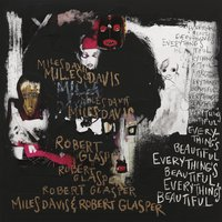 Audio CD Miles Davis & Robert Glasper. Everything's Beautiful