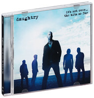 Audio CD Daughtry. It's Not Over...The Hits So Far