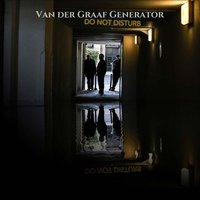 LP Van Der Graaf Generator. Do Not Disturb (LP)