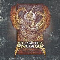 Audio CD Killswitch Engage. Incarnate