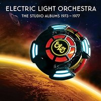 Audio CD Electric Light Orchestra. Studio Albums 1973-1977