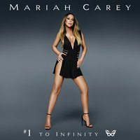 Audio CD Mariah Carey. #1 to Infinity