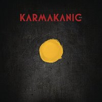 DVD + Audio CD Karmakanic. DOT