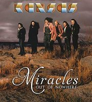 DVD + Audio CD Kansas. Miracles Out Of Nowhere