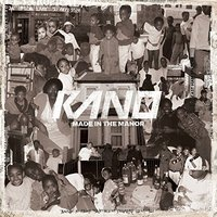 Audio CD Kano. Made In The Manor
