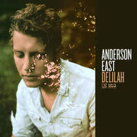 Audio CD Anderson East. Delilah