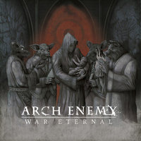 Audio CD Arch Enemy. War Eternal