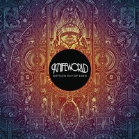 Audio CD Knifeworld. Bottled Out Of Eden
