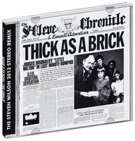 Audio CD Jethro Tull. Thick As A Brick