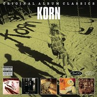Korn. Original Album Classics (5 CD)