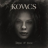Audio CD Kovacs. Shades of Black