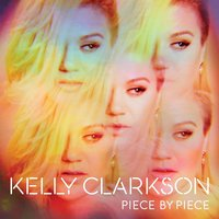 Audio CD Kelly Clarkson. Piece By Piece (Deluxe Edition)