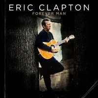 Audio CD Eric Clapton. Forever Man - Best Of