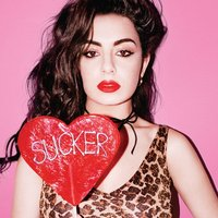 Audio CD Charli XCX. Sucker