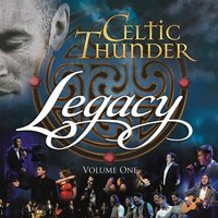 Audio CD Celtic Thunder. Legacy Volume 1