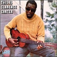 Audio CD Clarence Carter. This Is Clarence Carter