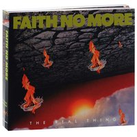 Audio CD Faith no more. The real thing (deluxe edition)