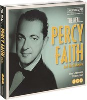 Audio CD Percy Faith and his orchestra. The real...