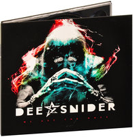 Dee Snider. We Are The Ones (CD)