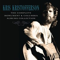 Audio CD Kris Kristofferson. The Complete Monument & Columbia Albums Collection
