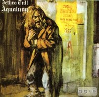Jethro Tull. Aqualung (CD)