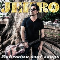 Audio CD Jehro. Bohemian Soul Songs