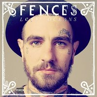 Audio CD Fences. Lesser oceans