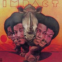 Audio CD Impact. Impact