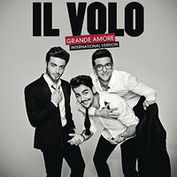 Audio CD Il Volo. Grande Amore.