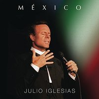 Audio CD Julio Iglesias. Mexico