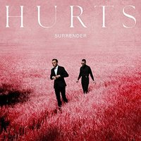 Hurts. Surrender (Deluxe Edition) (CD)