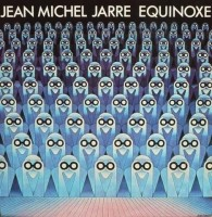 Audio CD Jean-Michel Jarre. Equinoxe