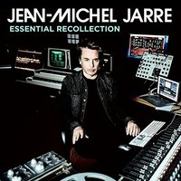 Jean Michel Jarre. Essential Recollection (CD)