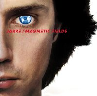 Jean-Michel Jarre. Magnetic Fields (CD)